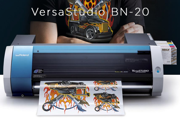 Roland VersaStudio BN-20 Printer